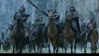 Video Zhao Yun at Battle of Changban (New Three Kingdoms) MP3, 3GP, MP4, WEBM, AVI, FLV Januari 2018