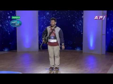 Video Nepal idol amazing voice download in MP3, 3GP, MP4, WEBM, AVI, FLV January 2017