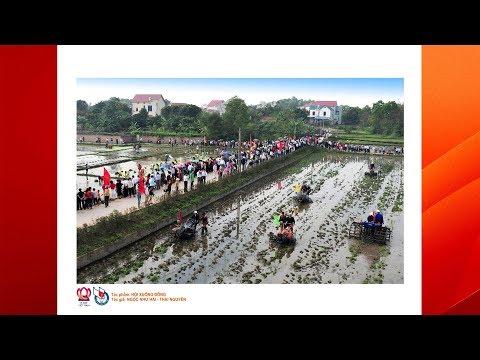 Vẻ đẹp Việt Nam - Chủ đề: Sắc xuân trên mọi miền Tổ quốc