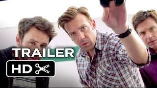 Nonton Horrible Bosses 2 Official Trailer  1  2014    Kevin Spacey  Jason Bateman Comedy Hd Film Subtitle Indonesia Streaming Movie Download