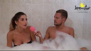Video Liam (Secret Story 10) dans le bain de Jeremstar - INTERVIEW MP3, 3GP, MP4, WEBM, AVI, FLV Oktober 2017