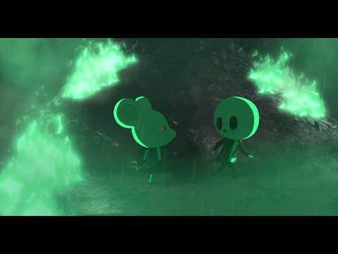 Birdboy: los niños olvidados (2015) Reseña - Animales tristes que viven en una isla radiactiva u.u