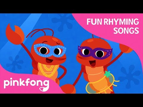 Undersea Party | Fun Rhyming Songs | Pinkfong Songs for Children - Thời lượng: 90 giây.