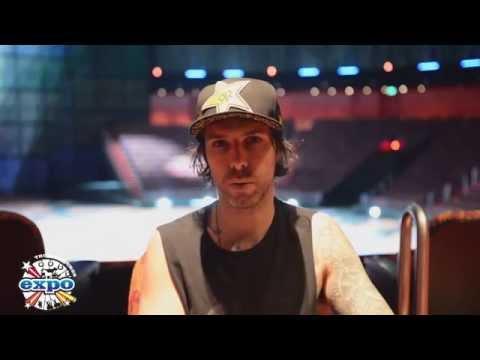 Milot Land Tour 2015 - Vidéo promo