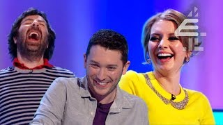 Video Everyone TEARS INTO Jon Richardson's Topman Story | 8 Out of 10 Cats | Jon Best S14 MP3, 3GP, MP4, WEBM, AVI, FLV Agustus 2019