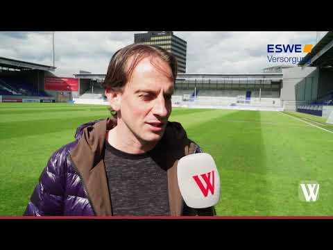 SV Wehen Wiesbaden: Darf vom Aufstieg geträumt werd ...