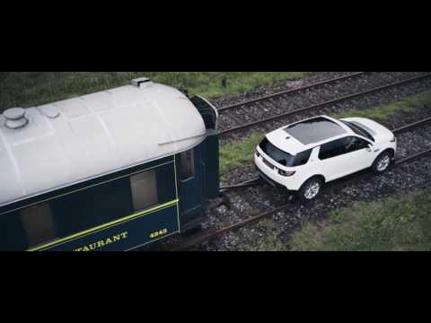 車子開上鐵路差點被火車追撞!!但真相其實是....