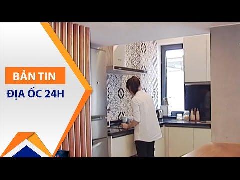 Tư vấn: Thiết kế nhà theo phong cách công nghiệp | VTC1 - Thời lượng: 2 phút, 44 giây.