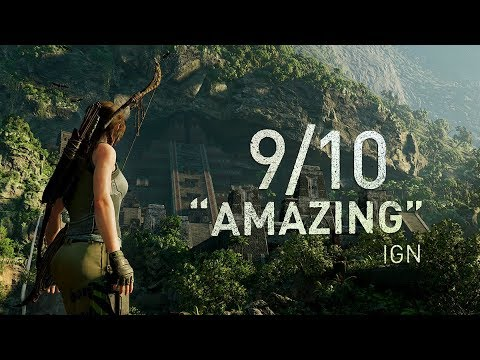 Shadow of the Tomb Raider - Accolades