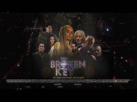 Preview Trailer The Broken Key, trailer italiano ufficiale