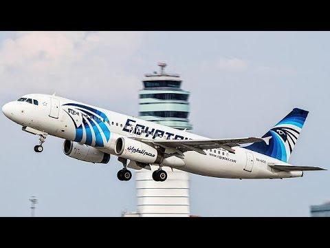 EgyptΑir: «Βρέθηκε το κουφάρι κοντά στην Κάρπαθο» – Διαψεύδει το ελληνικό ΥΕΘΑ