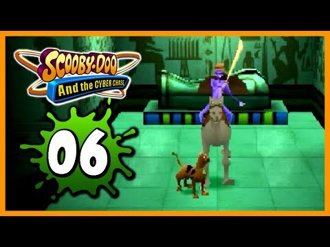 Scooby-Doo et la CyberTraque Playstation