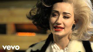 John Newman, Iggy Azalea, Nina Nesbitt, Lorde, Bastille - #VEVOHalloween– Teaser
