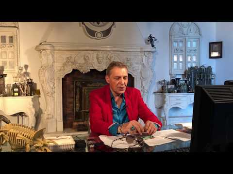 Паноптикум на  канале \Rаin ТV \ из студии Nеvzоrоv.тv - DomaVideo.Ru