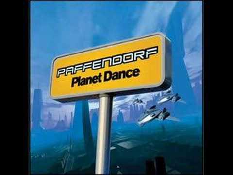 Paffendorf - Crazy Sexy Marvellous (Club Mix)