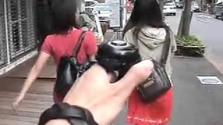 Walkie-Bell YouTube video