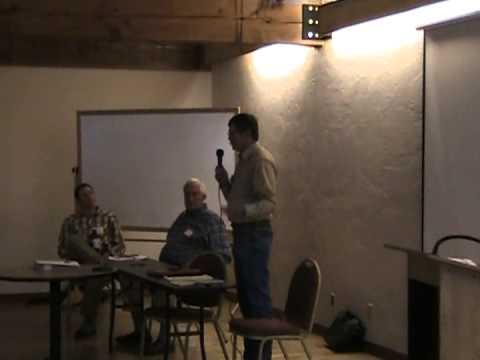 Community Member Panel Presentation