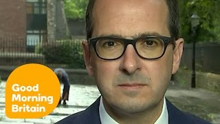 Subscribe now for more! http://bit.ly/1NbomQa Broadcast on 04/08/16 Owen Smith talks about his campaign to become leader of the Labour Party, and claims that...