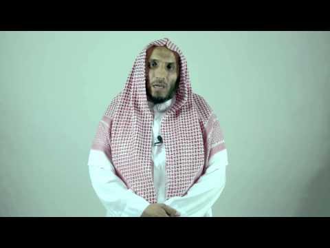 برنامج #دقيقة_في_رمضان : الحلقة [ 2 ] بعنوان : حكم التهنئة برمضان