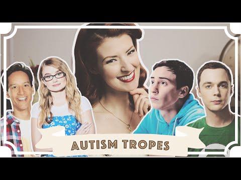 Autism Tropes in Media [CC]