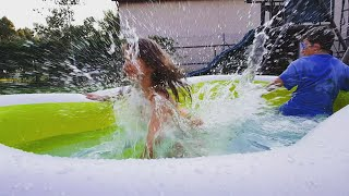 It's hot as heck, so to cool down today the family set up a home swimming pool in the backyard to cool off. But what happens when Leland gets in it and pees? What happens next? find out.....ALL VIDEOS ARE SKITS! We do these for FUN, including the kids in planning them. We all hope they make you laugh!See more videos of Kid Temper Tantrum https://www.youtube.com/playlist?list=PLU4_n3KVwUz08PqbSYC909-eah82rne-j****Subscribe*****https://www.youtube.com/ohshiitakemushroomsConnect on Facebookhttps://www.facebook.com/ohshiitakemushroomsTwitterhttps://twitter.com/OShiitakeShroomALL VIDEOS ARE PROTECTED UNDER COPYRIGHT.