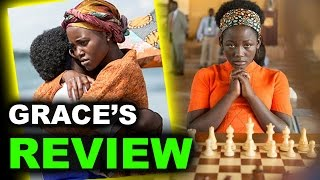 Queen of Katwe Movie Review by Beyond The Trailer