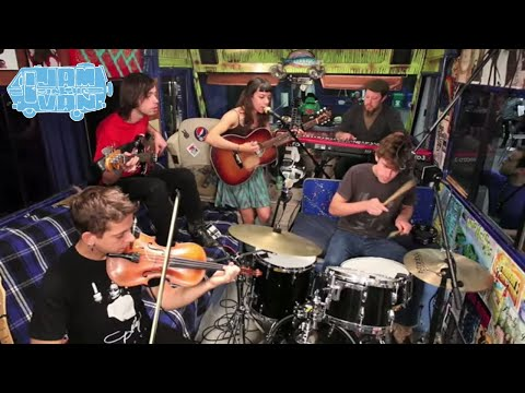 "HURRAY FOR THE RIFF RAFF - ""Look Out Mama"" - (Live In Austin, TX 2012) #JAMINTHEVAN"