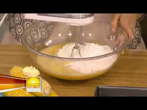 Amy Sedaris - Cooking - TODAY - Fall/Winter Recipes - Hoda and Kathie-Lee