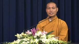 Ánh Sáng Phật Pháp Kỳ 39- Thượng Tọa Thích Trí Chơn