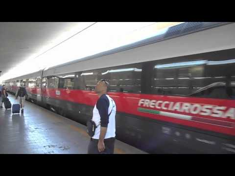 Florence Santa Maria Novella Train Station