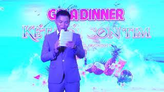 Gala dinner 2017 tại Hạ Long