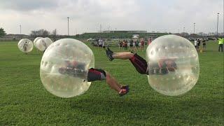 Download Lagu Bubble Soccer Big Hits Mp3