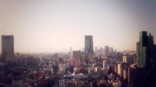 Time Lapse in Tokyo/HD