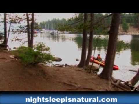 The Natural Night Sleep Program: a transformative aid that ends sleepless nights and assists natural sleep