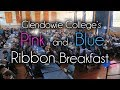 GDC Pink and Blue Ribbon Breakfast