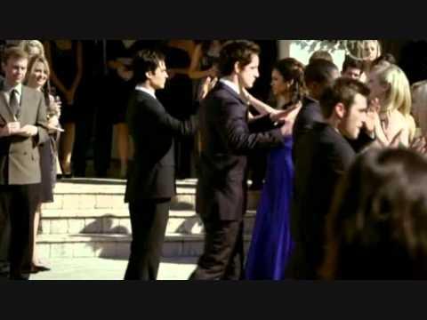 Damon y Elena ~ Mejores momentos