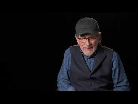 Steven Spielberg - The Post Interview (2017).flv