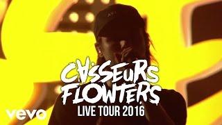 Casseurs Flowters - Si Facile [Live 2016]