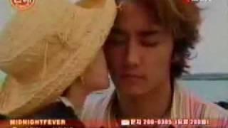 Summer Scent      Kiss Ng