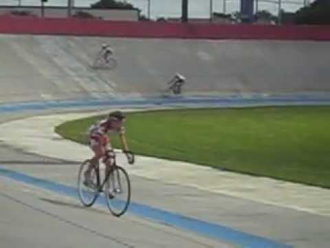 Bike Race - VeloLouisiana 2012 (Baton Rouge, Louisiana)