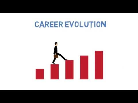 Career Evolution