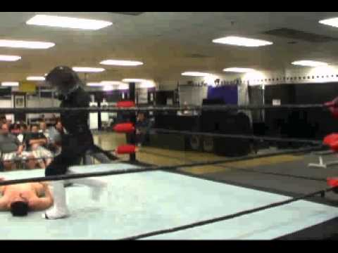 Black Butler (TV Program) - http://pwfcwfl.com Pro Wrestling Fit Championship Wrestling From Florida main event match. Black Butler squares off against Bobby Fonta for the PWF CWFL Jr H...