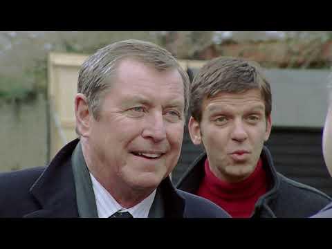 Midsomer Murders - Season 10, Episode 7 - They Seek Him Here - Full Episode