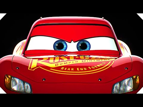Download CARS 3 TRAILER # 2 (Pixar Animation Movie, 2017) HD Mp4 3GP Video and MP3