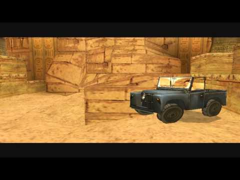 Karnak's Temple PC