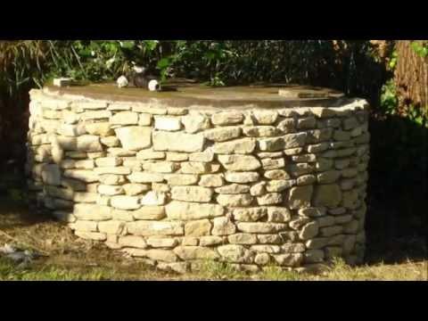 comment renforcer mur pierre la r ponse est sur. Black Bedroom Furniture Sets. Home Design Ideas