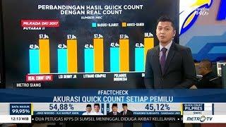 Video Jangan Gagal Faham! Begini 'Cara Kerja' Quick Count dalam Pemilu 2019 MP3, 3GP, MP4, WEBM, AVI, FLV April 2019