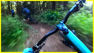Thrills with Phil at Kingdom trails with Nate Hills and Jeff Lenosky. Kingdom trails knows how to build, the little elevation they have is maximized. I was here for NEMBA fest which was an absolute blast and I hope to make it back next year!SUBSCRIBE ▶︎ https://goo.gl/xu5U0hGet videos early on Patreon ▶︎ https://goo.gl/8SHpPFJeff Lenosky's video ▶︎ https://www.youtube.com/watch?v=HW28NlNIhlMMost Recent ▶︎ https://goo.gl/10Kw6d8 Simple MTB Tricks ▶︎ https://www.youtube.com/watch?v=Uuyn7A1Yb8A&list=PLKhb73W7eMRH_Ov7BeDivctjXAD2bTsOJ&index=18 Fun MTB Tricks ▶︎ https://www.youtube.com/watch?v=FZ1AjRcWdKc&list=PLKhb73W7eMRH_Ov7BeDivctjXAD2bTsOJ&index=2&t=241sMy Bike - Evil Calling ▶︎ https://www.youtube.com/watch?v=5irX8yVn0uw&list=PLKhb73W7eMREOqKUAP4u-qXKzvgUy0zGW&index=2SocialInstagram ▶︎  http://Philkmetz.com/instagramFacebook  ▶︎ http://Philkmetz.com/facebook