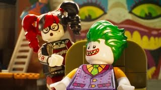 Nonton The Lego Batman Movie   Behind The Bricks   Official Featurette  2017  Batman Joker Harley Quinn Film Subtitle Indonesia Streaming Movie Download