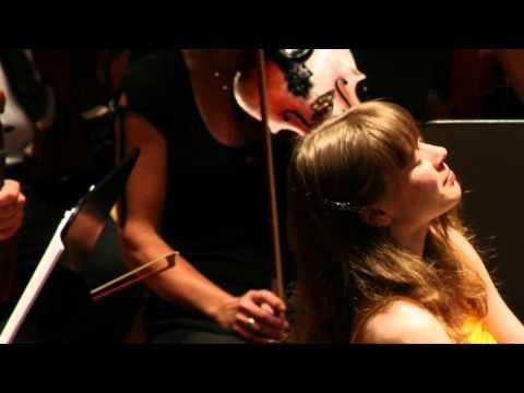 Mozart - Piano Concerto No. 21 K 467 - Allegro